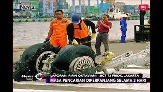 Video Ban Roda Pesawat Lion JT 610 Mulai Mengelupas - iNews Sore 05/11 MP3, 3GP, MP4, WEBM, AVI, FLV November 2018