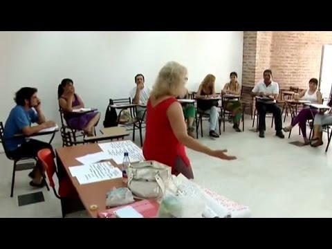 Ver el video Diplomatura en Operador Socioeducativo