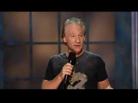 Bill Maher: The Decider -
