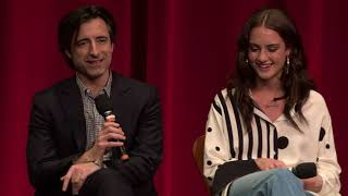 Nonton Academy Conversations: The Meyerowitz Stories (New and Selected) Film Subtitle Indonesia Streaming Movie Download
