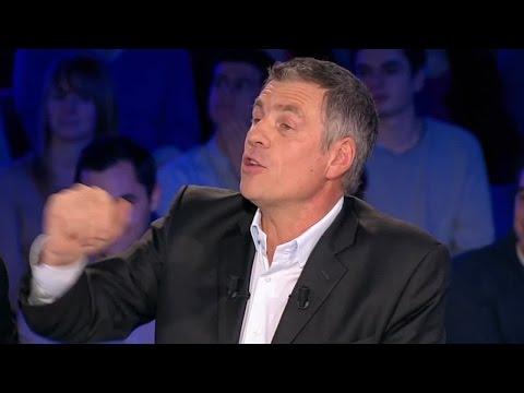 Laurent Ruquier réagit aux critiques de Bruno Gaccio sur le Flop Ten #ONPC