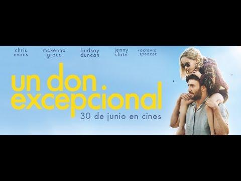Un don excepcional - Trailer?>