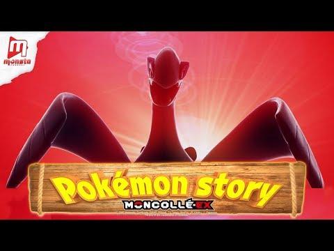 "Pokémon Moncollé Story ""Help! Scoop! Massive!"" - Thời lượng: 2 phút, 2 giây."