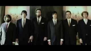 Church Music (DavidCrowder*Band) reveiw