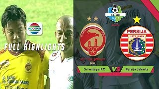 Video Sriwijaya FC (2) vs Persija Jakarta (2) - Full Highlight | Go-Jek Liga 1 Bersama Bukalapak MP3, 3GP, MP4, WEBM, AVI, FLV September 2018