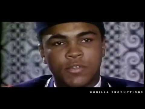Video Muhammad Ali Tribute motivational the Greatest download in MP3, 3GP, MP4, WEBM, AVI, FLV January 2017