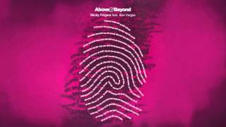 Thumbnail for Above & Beyond ft. Alex Vargas — Sticky Fingers