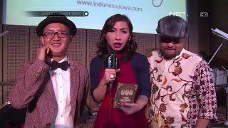 Ten2Five launching album bertema Nasionalis