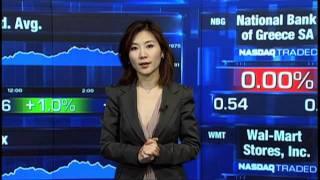 每日来自纳斯达克现场中国股市盘前的最新报道,市场焦点个个击破,分分钟把握市场脉搏