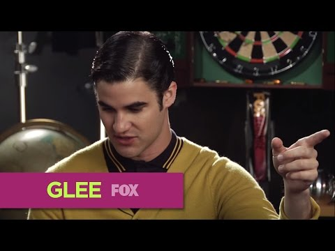 cory - Glee's Darren Criss and Cory Monteith are back with rapid fire questions and answers in the FOX Lounge! Don't miss an all-new episode of GLEE on THU at 9/8c,...