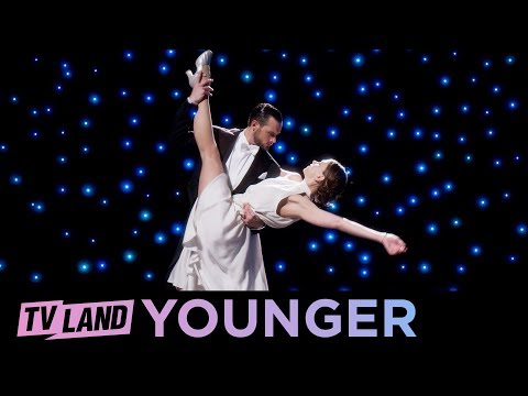 'Merger, She Wrote' Younger Ep. 6 Highlight | TV Land