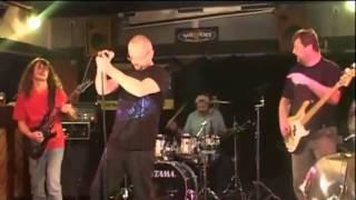 Video Durman -  Křest CD - RC Vagon 2008