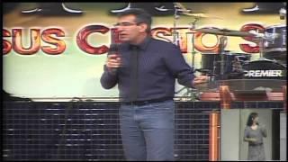PR. Silvio Moura Restaurando o Fujãoo - 12/04/2015