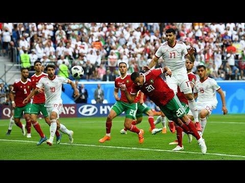 Μουντιάλ 2018: Με γκολ στις καθυστερήσεις λύγισε το Ιράν το Μαρόκο…