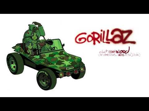 Gorillaz - Clint Eastwood (Ed Case/Sweetie Irie Remix) - Gorillaz