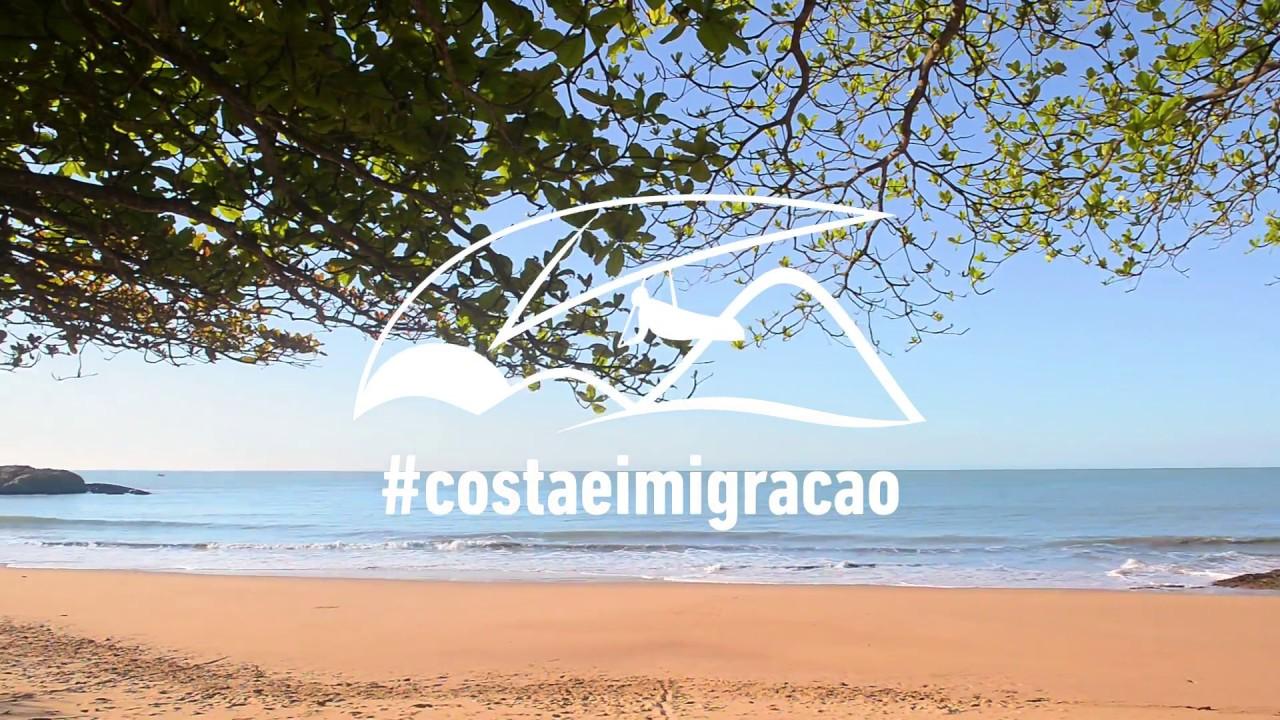 Anchieta ES - Região da Costa e da Imigração 1 minuto #CostaeImigracao