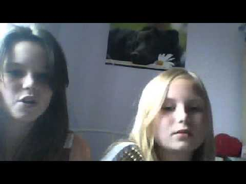 bethany and caitlin  hot or  not video xxx