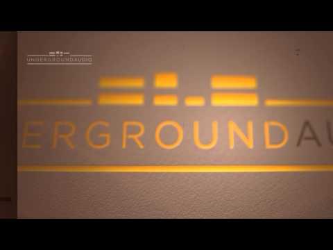Neil Parkes - Pressure (Underground Audio)