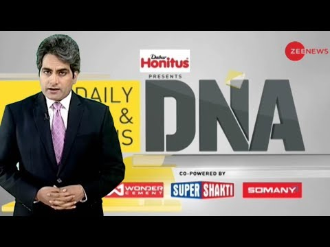 Dna: Non Stop News, 4th December, 2018