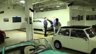 Automotive Oddities: The Stout Scarab