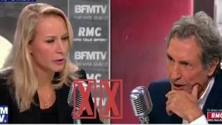 Video Quand Marion Maréchal Le Pen ne connaît pas le nombre d'habitants en Provence-Alpes-Côte d'Azur MP3, 3GP, MP4, WEBM, AVI, FLV Mei 2017