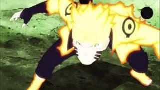 Naruto 「AMV」– Naruto VS Sasuke Final Battle Full Fight