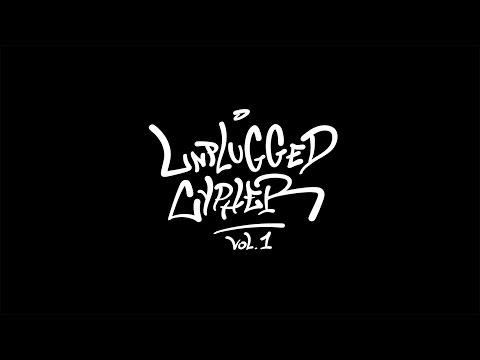 """El último corro se llama """"Unplugged Cypher Vol.1"""""""