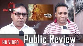 Nonton Kahaani 2 Movie Review | Public Reaction | Vidya Balan, Arjun Rampal Film Subtitle Indonesia Streaming Movie Download