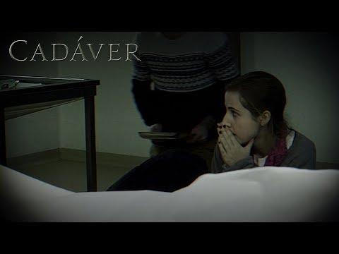 Cadáver - Una experiencia que no olvidarás?>