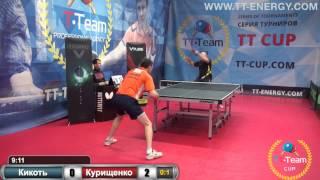 Кикоть В. vs Курищенко Ю.