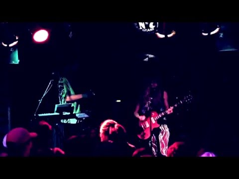 Welcome to the NOW age! @princerama2012 live @culdesactilburg/@Incubate [video] #incu16
