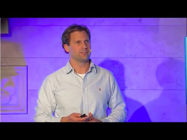 A tárgykultúra-robbanás | Roland Mányai | TEDxDanubia