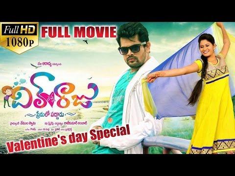 Dil Unna Raju Latest Telugu Full Movie