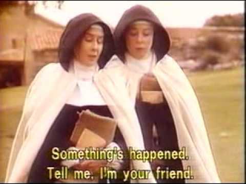 TERESA DE JESUS (TERESA OF AVILA) - EPISODE ONE (1) (English subtitle)