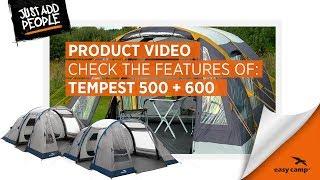 Tempest 600