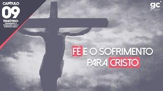 Lagoinha Células - Fé e o sofrimento para Cristo