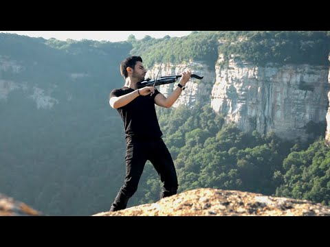 Video Natural - Imagine Dragons - Eduard Freixa Violin Cover download in MP3, 3GP, MP4, WEBM, AVI, FLV January 2017