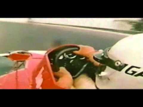 1973 Nurburgring Onboard