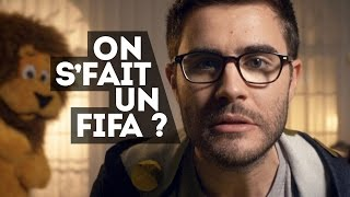 Video ON S'FAIT UN FIFA ? - CLIP MP3, 3GP, MP4, WEBM, AVI, FLV Mei 2017