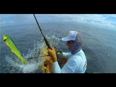 Kayak Fishing – Pompano Beach, FL