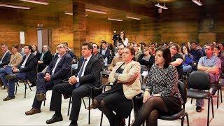 Reportagem 20 anos de Ensino Profissional em São Jorge – Escola Aberta EPISJ 2017