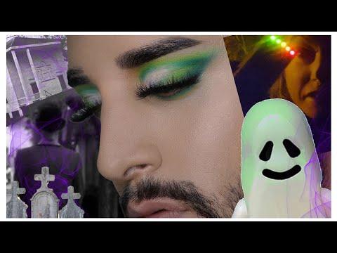 Ghost Stories & Makeup - GRWM PT7