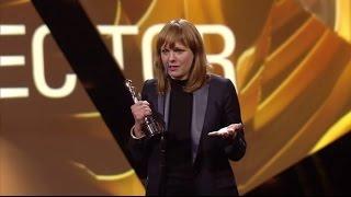 European Film Awards 2016 Director: Maren Ade, Toni Erdmann