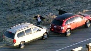 Video Watch: Dramatic high-speed chase in Denver MP3, 3GP, MP4, WEBM, AVI, FLV Juli 2019