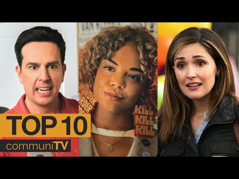 Top 10 Comedy Movies of 2018