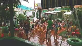 Lễ hội thổ dân của bé