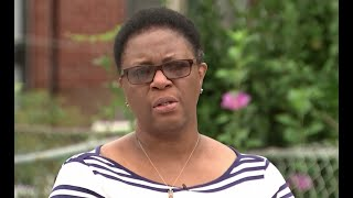 Interview with Mother of Botham Jean