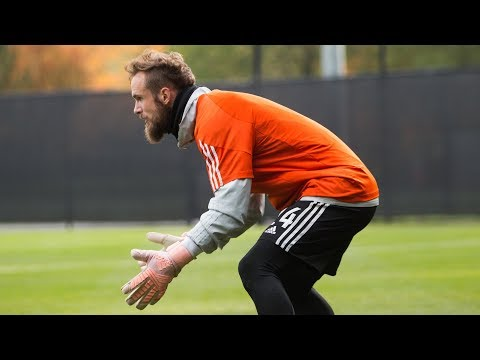 Video: Interview: Stefan Frei on what to expect from the second leg