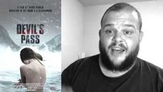 Nonton Devil S Pass  2013  Movie Review Horror Found Footage Russia Dyatlov Pass Incident Film Subtitle Indonesia Streaming Movie Download