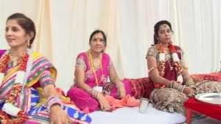 Siddhitap Parna @ Nsci Club Full Video